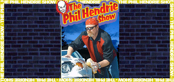 phil hendrie show download